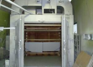尼崎第一工場